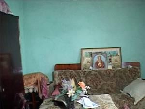 Apartamentul în care a murit bătrâna