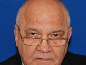 """Mircea Grosaru a murit, ieri, în jurul orei 12.00, la Spitalul de Urgenţă """"Sfântul Ioan cel Nou"""" Suceava"""