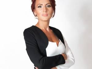 Senatoarea Vasilica Steliana Miron va fi vicepreşedinte PNL Suceava