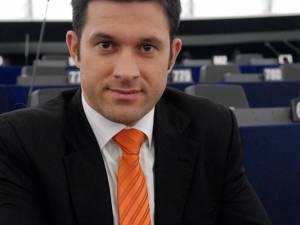 Europarlamentarul PDL, suceveanul Petru Luhan