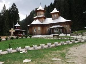 Mănăstirea Sihăstria Rarăului