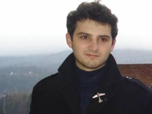 Constantin Popa, olimpic internaţional la geografie