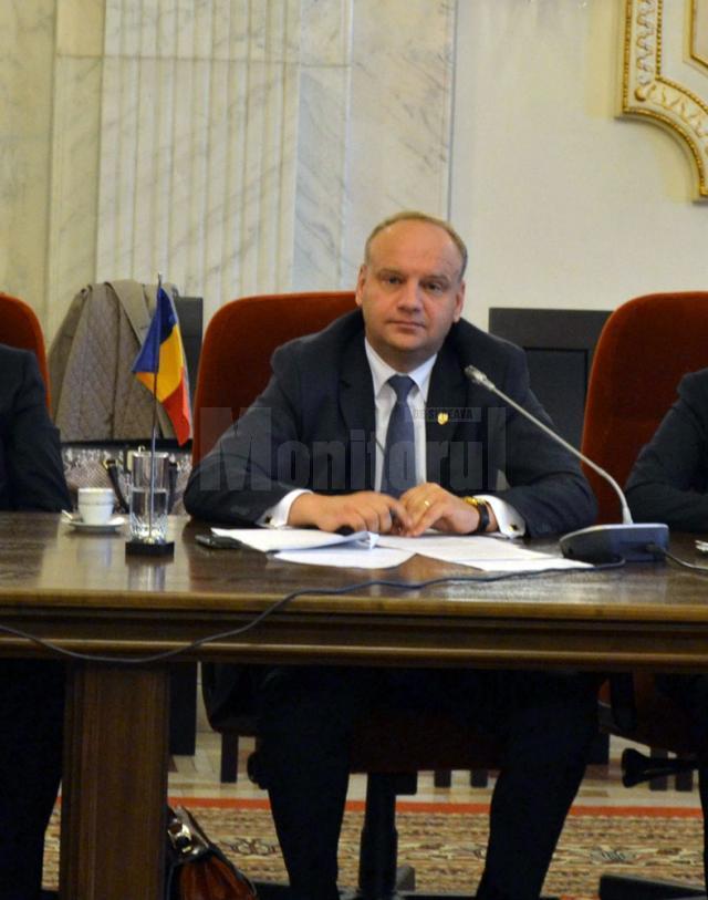 Ovidiu Donţu a anunţat că principiile USL vor fi continuate de PSD prin asumarea programului de guvernare al Uniunii Social Liberale