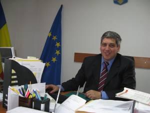 Constantin Cristian Martin a ales să revină la Parchetul de pe lângă Curtea de Apel Suceava, de unde a plecat în septembrie 2002
