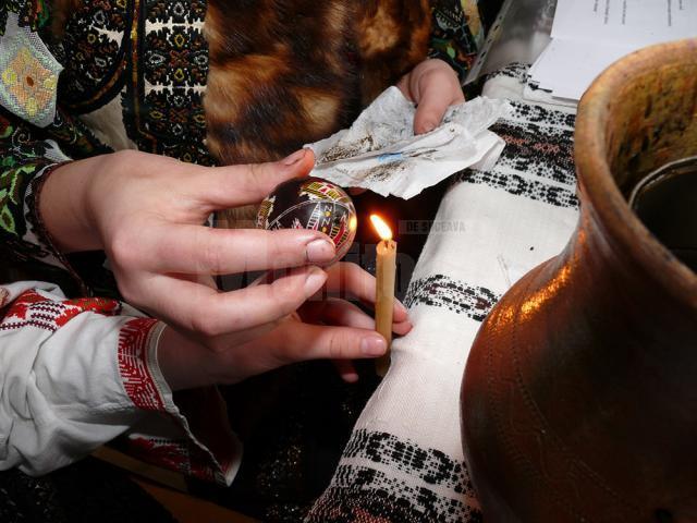 Festivalul Naţional al Ouălor Încondeiate a ajuns la ediţia a XI-a