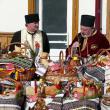 """Festivalul Naţional al Ouălor Încondeiate, la Ciocăneşti - """"Satul cultural al României"""" 2014"""