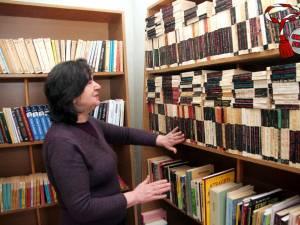Domnica Cosmin şi cărţile care i-au fost prietene o viaţă
