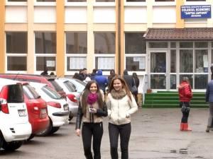 594 de elevi din judeţ au absentat la prima probă a simulării examenului de bacalaureat