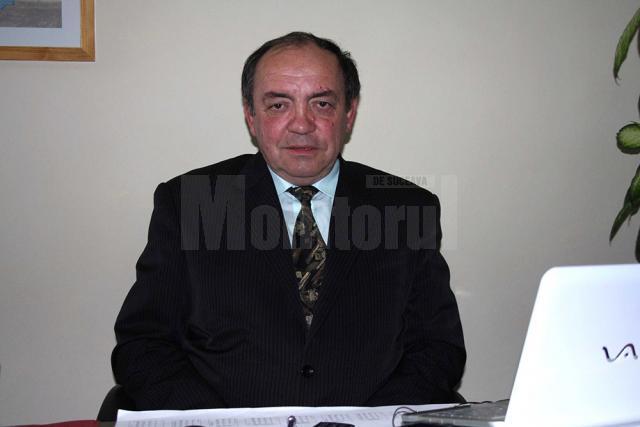 Mircea Lupu susţine că a fost ameninţat să nu se înscrie la concursul pentru postul de manager general