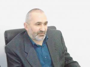 """Traian Pădureţ, liderului Uniunii Judeţene a Sindicatelor """"Pro-Educaţia"""" Suceava"""
