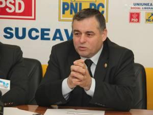 Constantin Galan: Eu personal nu am vrut să fiu o maşină de vot. Am votat aşa cum mi-a dictat conştiinţa
