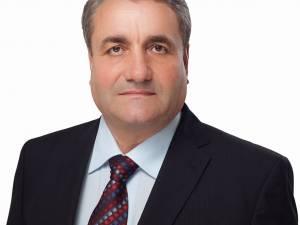 Senatorul sucevean Mihai Neagu