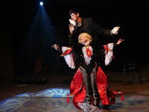 Concert Magic, marca Loredana Groza, pe scena suceveană