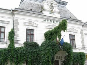 Valoarea investiţiilor pentru modernizarea clădirii Muzeului de Istorie este de aproximativ 60 de milioane de lei