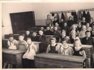 Şcoala Generală Nr. 2 Suceava, 1962
