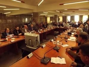 Consilierii locali au venit cu numeroase amendamente