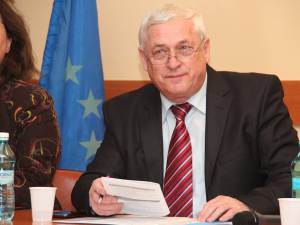 Prof. Gheorghe Lazăr, şeful IŞJ Suceava
