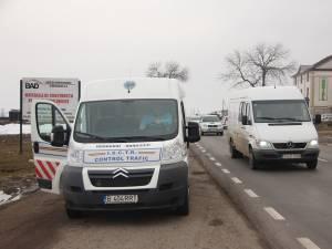 Neregulile au fost constatate în urma unui amplu control al inspectorilor din cadrul Inspectoratului de Stat pentru Controlul în Transportul Rutier (ISCTR)