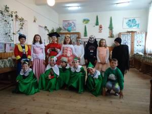 Carnavalul primăverii
