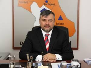 Președintele Organizației Municipale Suceava a PDL, deputatul Ioan Balan