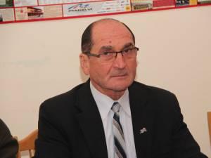 Dumitru Irimia, vicepreşedinte al Alianţei Sindicatelor din Învăţământ
