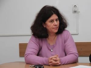 """Laura Hacman: """"La nivelul judeţului s-au stabilit două centre de evaluare – Colegiul Tehnic <Petru Muşat> Suceava şi Colegiul Tehnic <Alexandru Ioan Cuza> Suceava"""""""