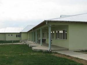 Centrul de Recuperare şi Reabilitare Mitocu Dragomirnei