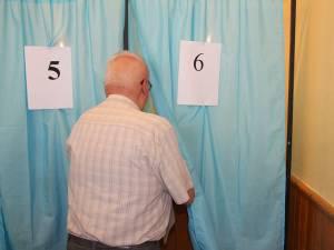 Cum au votat sucevenii
