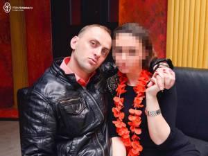 Cezar Alin Puiu a fost reţinut în baza unui mandat european de arestare