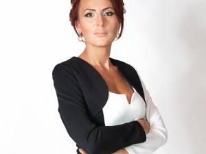 Senatoarea liberală Steliana Vasilica Miron