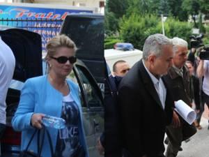 Pentru Delia Moldoveanu şi Dorel Gheorghe Benu a fost înlocuită măsura arestului la domiciliu cu cea a controlului judiciar