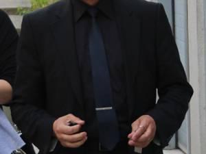 Eugen Mogoş, directorul suspendat al APIA Suceava, nu mai are nici un fel de interdicţie