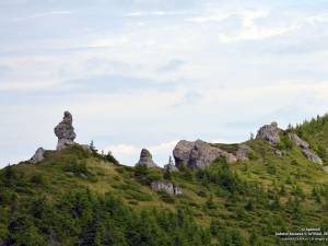 Rezervaţia geologică Doisprezece Apostoli