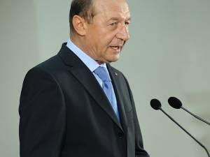 Băsescu: Toţi românii trebuie să răspundă în faţa legii