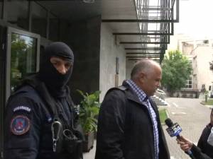 CSM a anunţat ieri suspendarea din funcţia de procuror a lui Dumitru Dîmbu