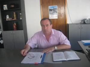 """Vasile Schipor, directorul Direcţiei Agricole Suceava: """"Avem în mod clar culturi mai bune decât anul trecut"""""""