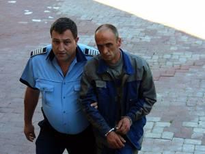 Vasile Negru riscă o pedeapsă între 10 şi 20 de ani de închisoare
