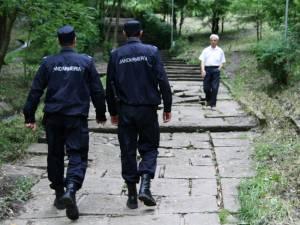 În zonele de desfăşurare a manifestărilor vor acţiona zilnic 61 de jandarmi
