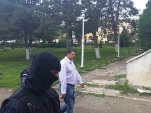 Comisarul-şef Nelu Fediuc, vizat de o nouă anchetă DNA