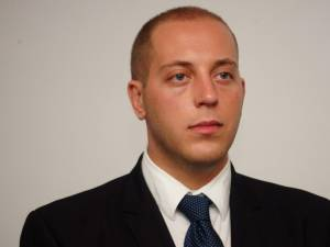 Deputatul PNL de Suceava, Radu Surugiu