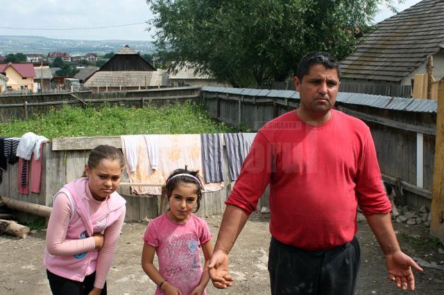 Vasile Gheorghe Marin, rom din Mironu
