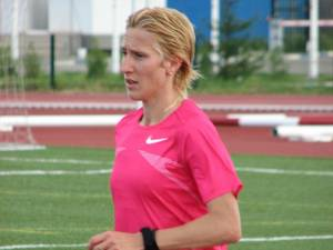Cristina Casandra, locul 12 în finala probei de 3.000 de metri obstacole de la Campionatele Europene de la Zurich