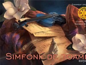 Simfonii de toamnă - Editia a III-a