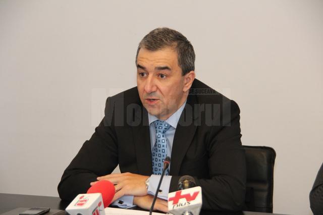 Prefectul Florin Sinescu a declarat că o atenţie deosebită va fi acordată şcolilor din mediul rural