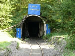 La Ciocăneşti a fost redeschisă pentru public mina turistică Oiţa