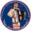 Un festival de folclor din Darabani ii poarta numele