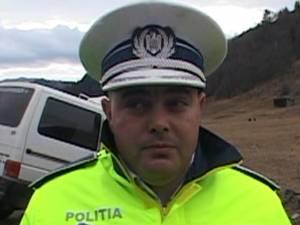 Subinspectorul Andrei Boico