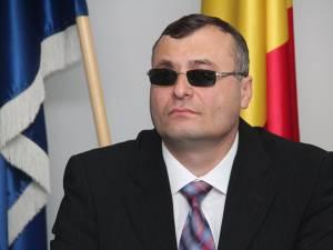 Agentul-şef Vasile Grumăzescu, preşedintele SNAP, Biroul Teritorial Suceava