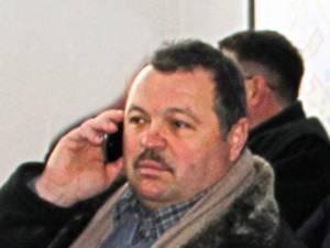 Mihai Filipiuc, şeful Poliţiei Locale Siret