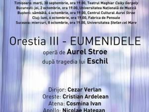 Spectacol de operă